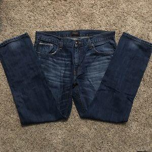 """Adam Levine """"The Dean"""" Jeans W34 x L30"""